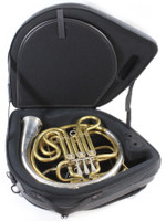 TM Clamshell French Horn Case