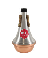 RGC Copper Bottom Trumpet Straight Mute