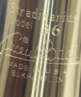 Bach 36B Tenor Trombone
