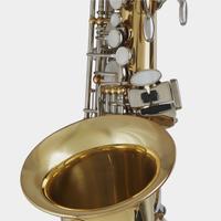 Blessing BAS-1287 Alto Saxophone