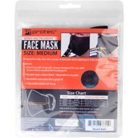 Face Mask Size Chart