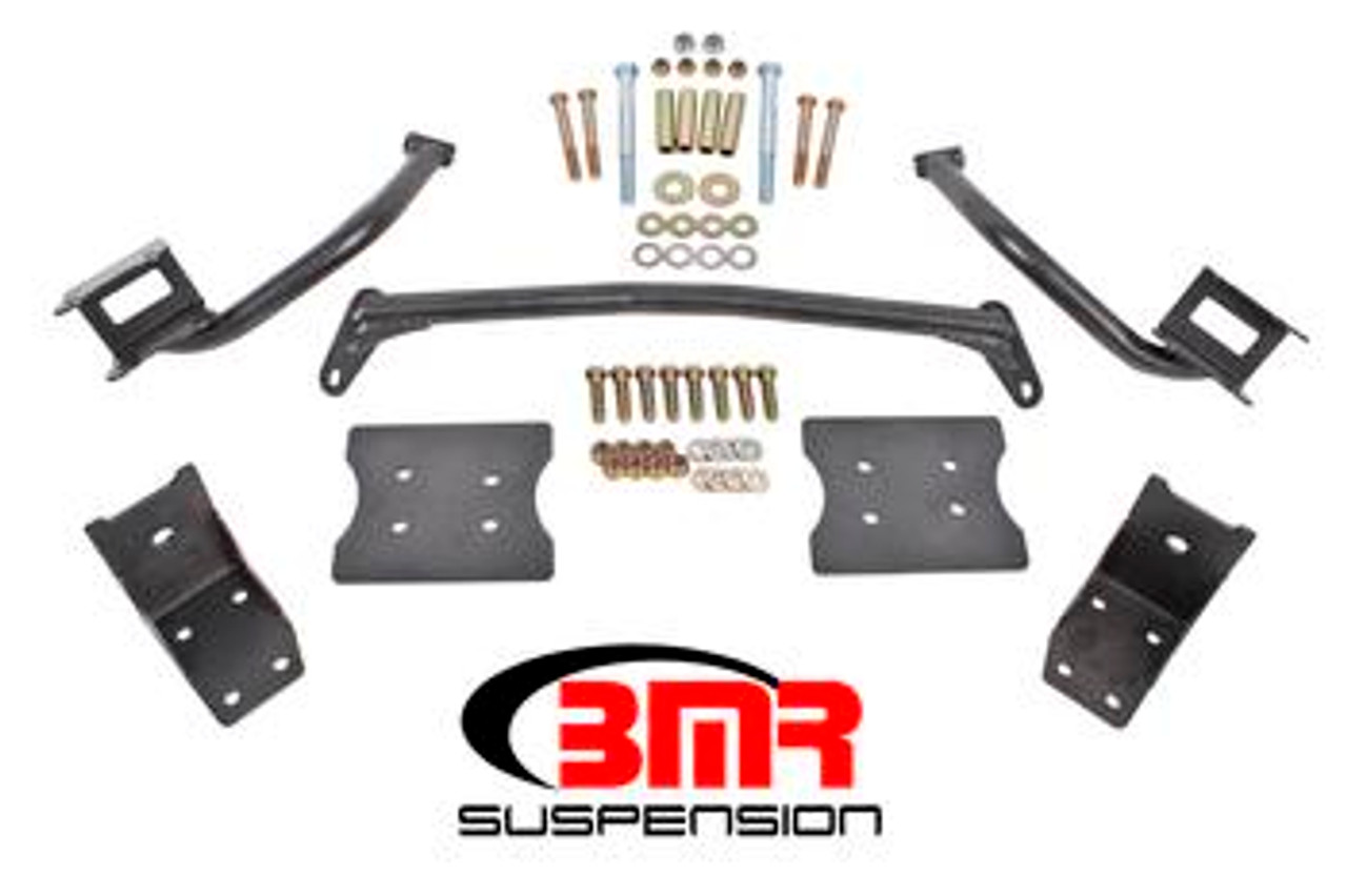 1979 1980 1981 1982 1983 1984 Mustang Upper Lower Torque Box Control Arm Kit