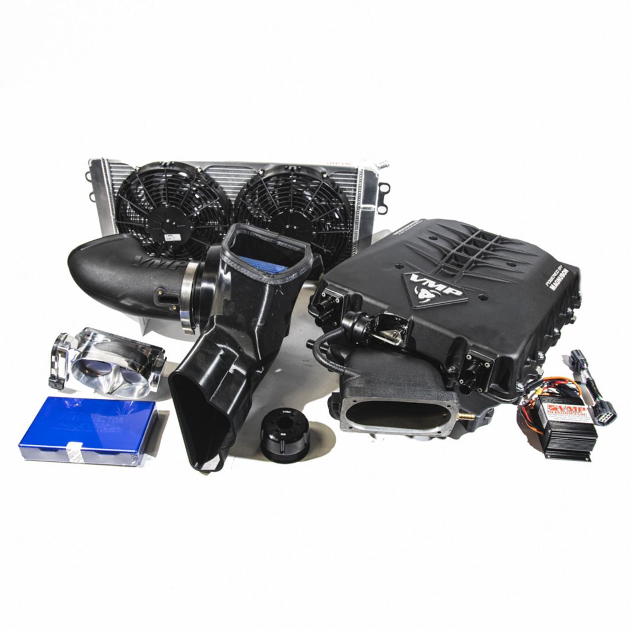 VMP ODIN Supercharger Kit (2018+ Mustang) VMP-SK1820MODIN