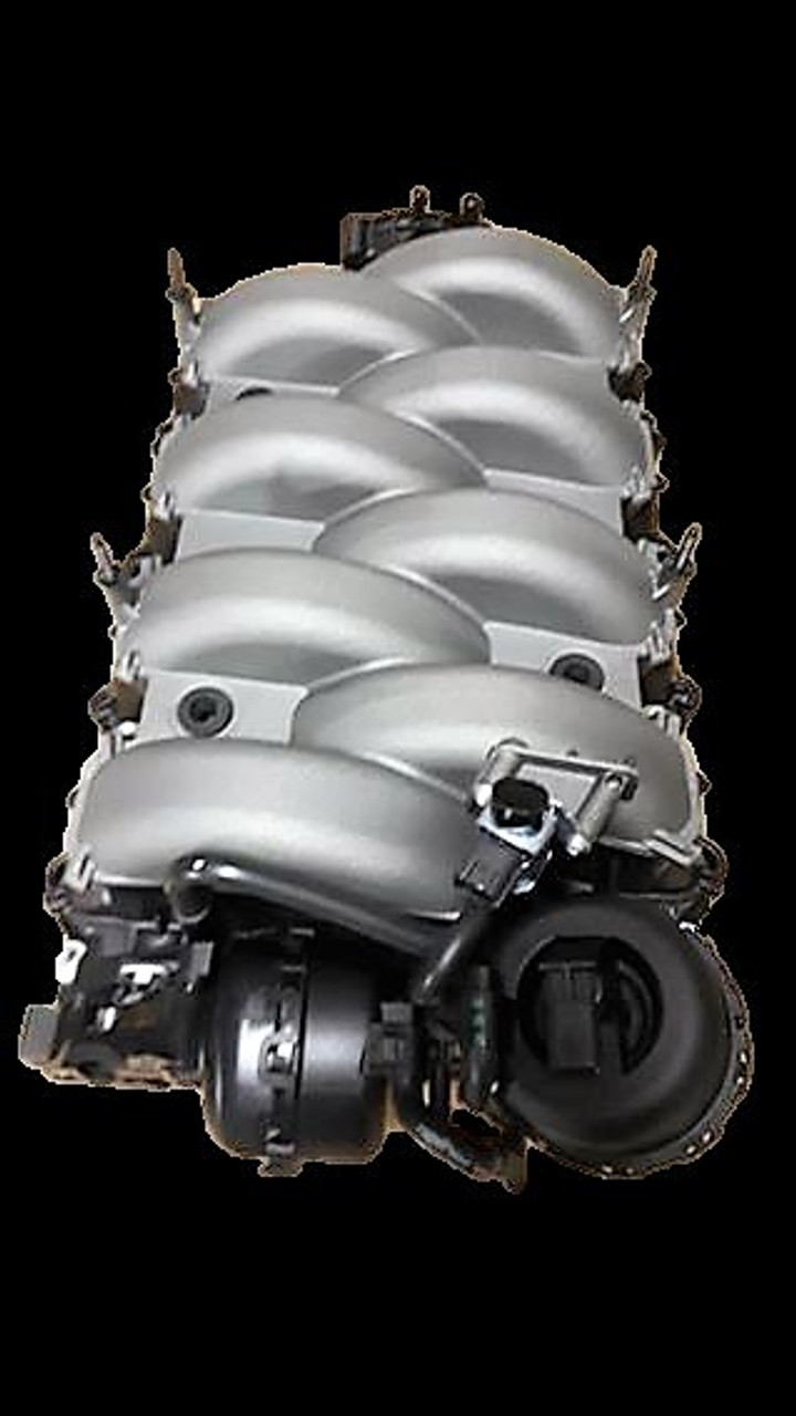 2018+ Mustang GT OEM Intake Manifold (Stock or Ported)