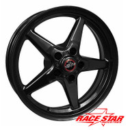 92 Bracket Racer Black