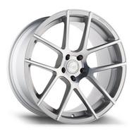Ruger Split Wheels