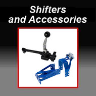 Shifters & Accessories