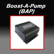 Fuel Pump Boosters