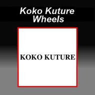 Koko Kuture Wheels