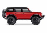 2021 Bronco TRX4