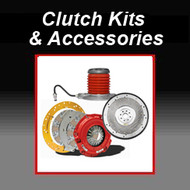 Clutch Kits & Accessories