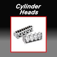Cylinder Heads & Valvetrain