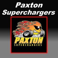 Paxton Superchargers