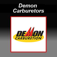 Demon Carburetors