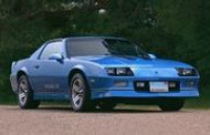 1993-2002 Camaro