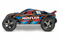 Rustler 2WD
