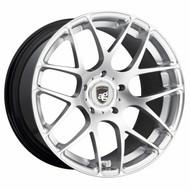 Ruger Mesh Wheels