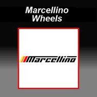 Marcellino Custom Performance Wheels