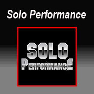 Solo Performance Exhaust