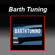 Barth Tuning