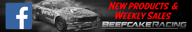 Beefcake Racing Facebook News and Updates