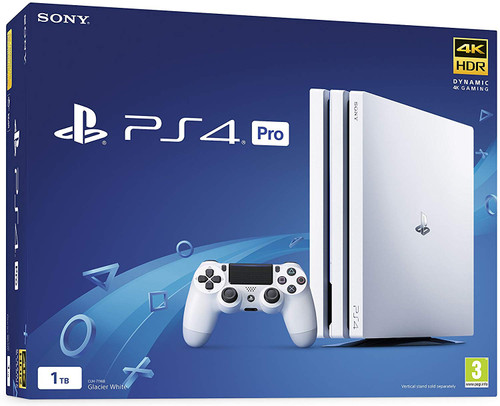 Sony PlayStation 4 Slim 1TB console black