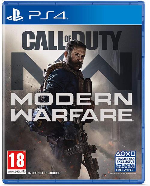 Call of Duty®: Modern Warfare® PS4