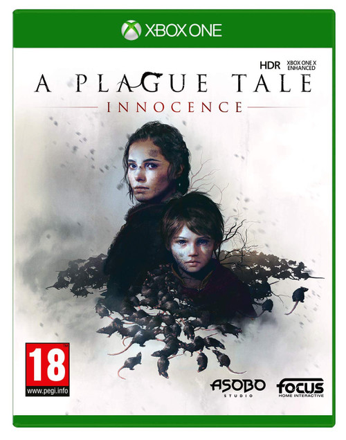 A Plague Tale: Innocence Xbox One