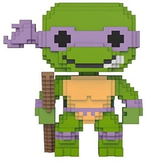 8-Bit POP: TMNT - Donatello