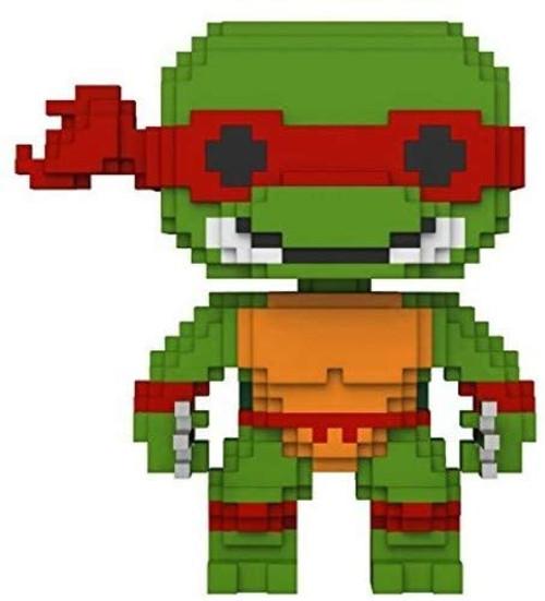 8-Bit POP: TMNT - Raphael