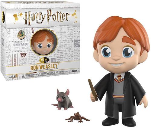 5 Star: HP - Ron Weasley