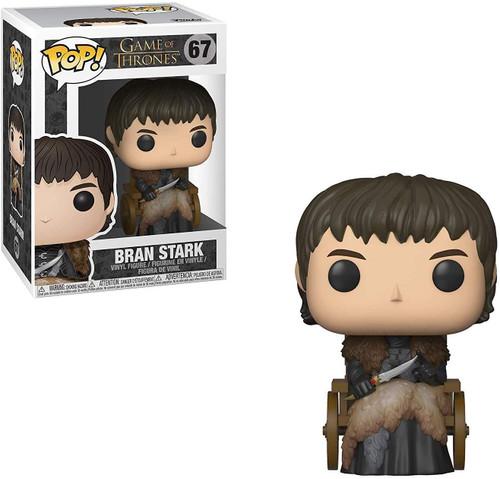 POP TV: GOT S9 - Bran Stark