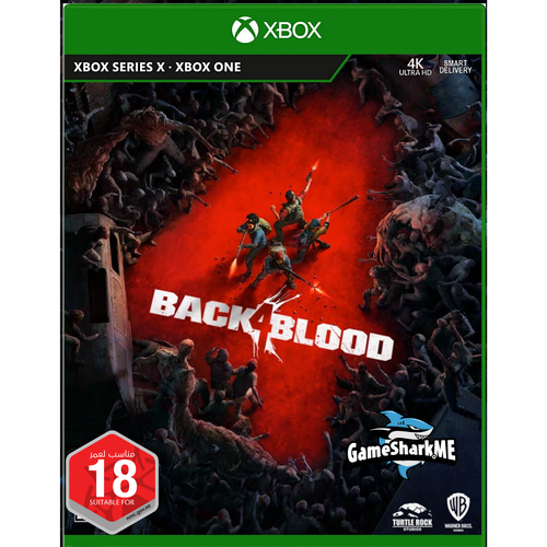 Back 4 Blood: Standard Edition XBOX