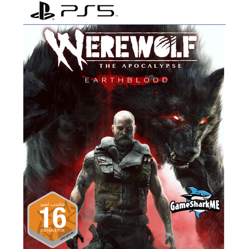 Werewolf: The Apocalypse - Earthblood PS5 Video Game
