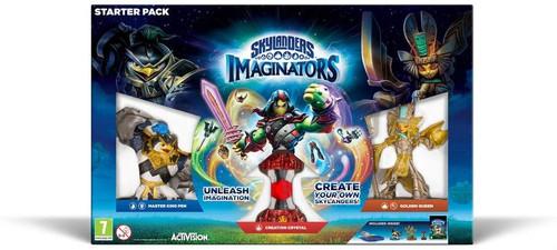 Skylanders: Imaginators - Starter Pack Xbox One