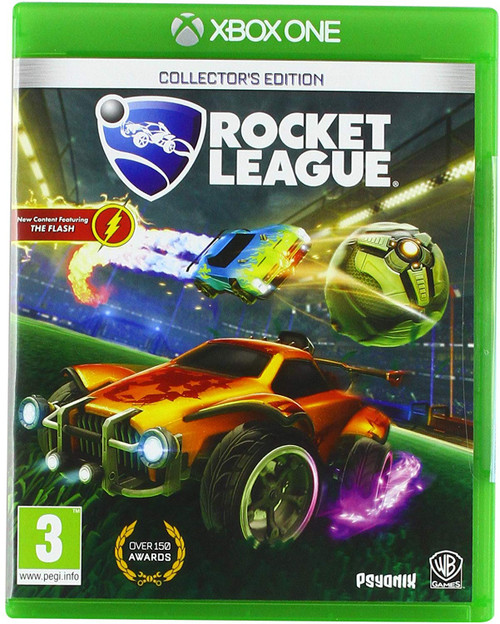 Rocket League - Collector's Edition Xbox One