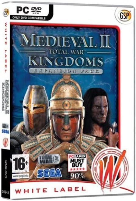 Medieval II TotalWar Expansion (PC DVD)