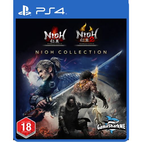 The Nioh Collection PS4