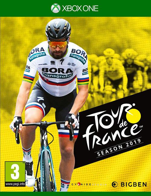 Le Tour de France: Season 2019 Xbox One Video Game