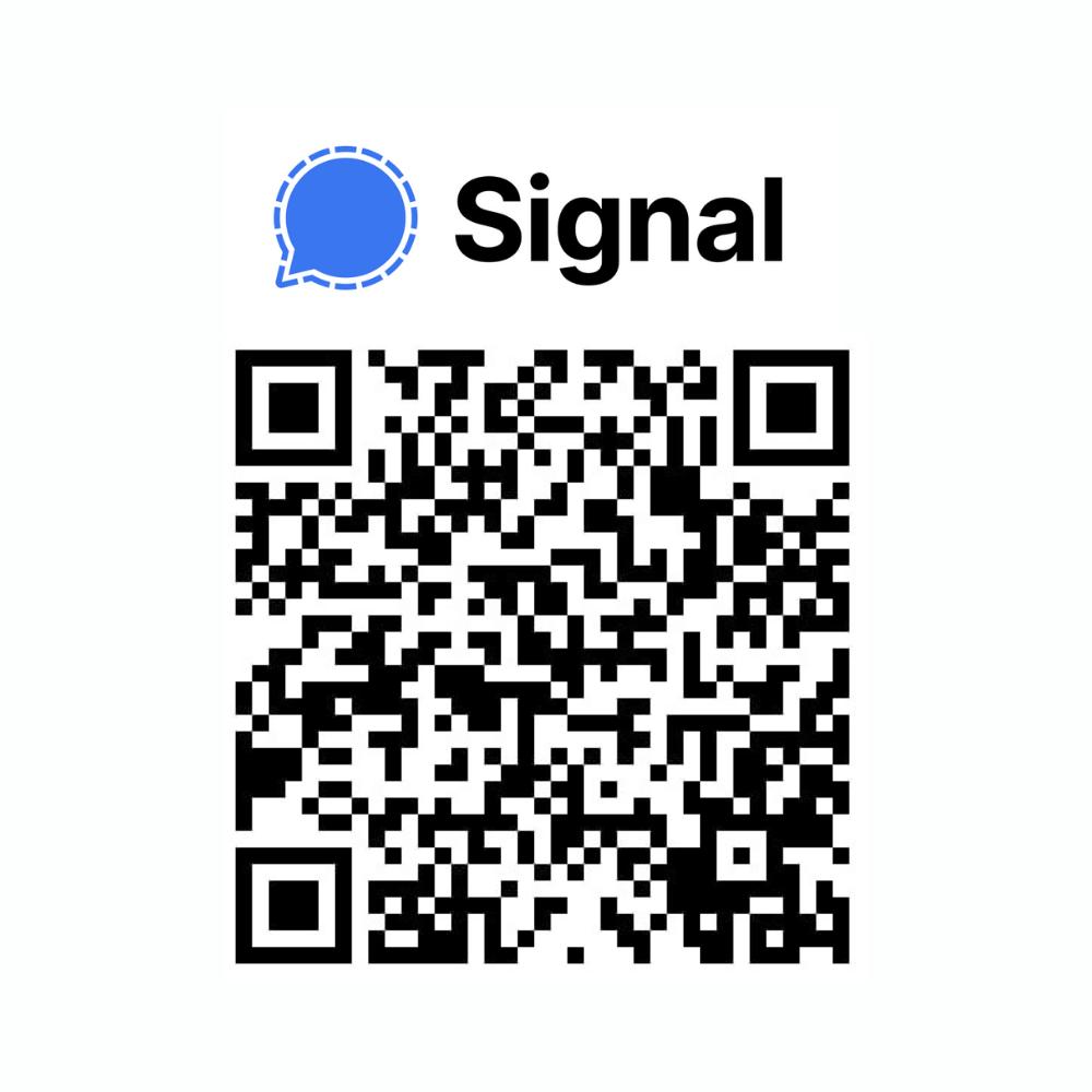 GameSharkME Signal Group