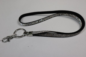 Diamante Lanyard