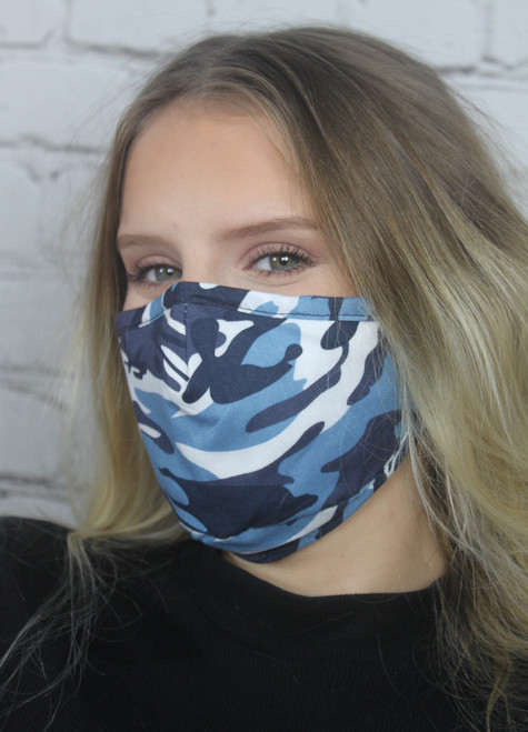 Camo Mask