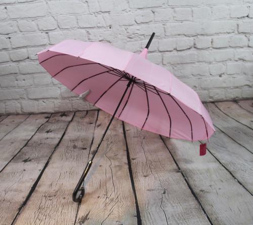 Plain Decor Umbrella
