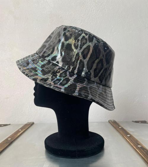 Animal Rain Hat - Slv