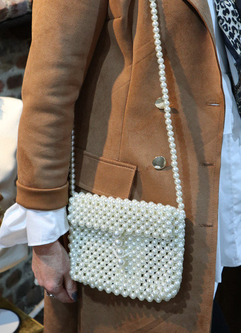 Four Pearls Bag