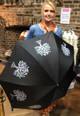 Magic Umbrella - Tree