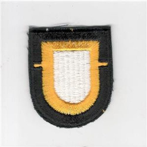 101st Airborne Division 1st Brigade Flash Inv# A867