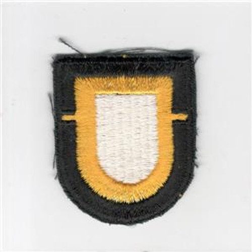 101st Airborne Division 1st Brigade Flash Inv# A866