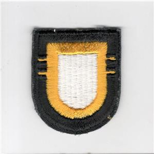 101st Airborne Division 2nd Brigade Flash Inv# A870