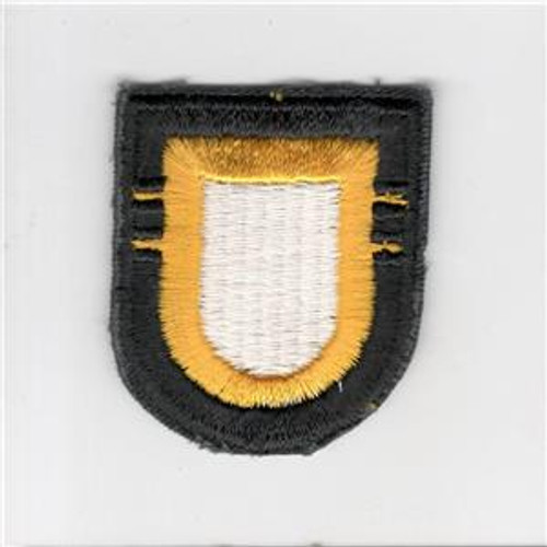 101st Airborne Division 2nd Brigade Flash Inv# A871